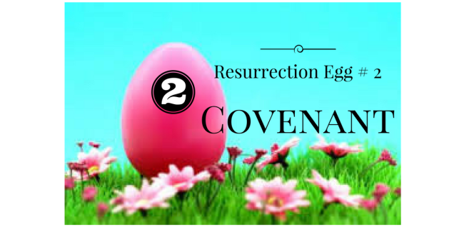 Resurrection Egg # 2