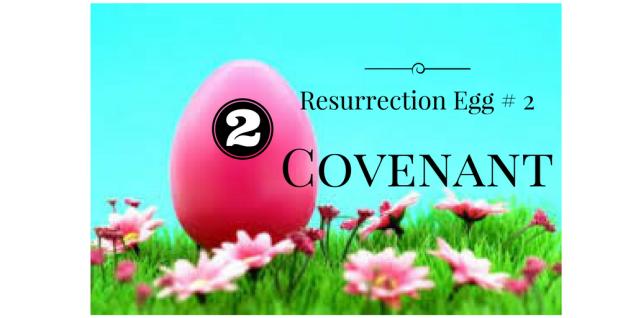 Resurrection Egg # 2