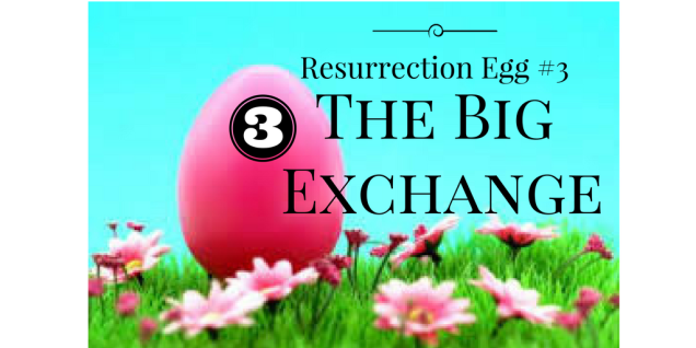 Resurrection Egg #3