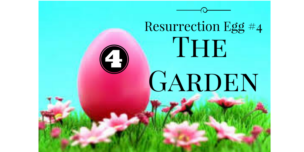 Resurrection Egg #4