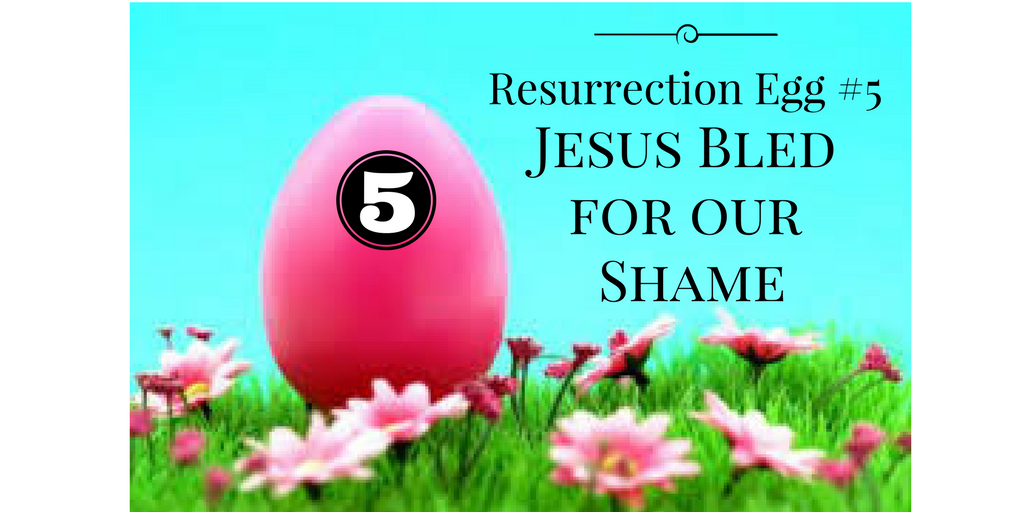 Resurrection Egg #5