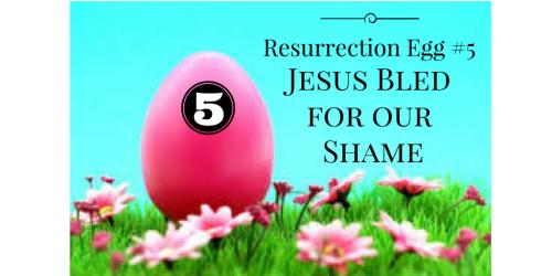 Resurrection Egg #5