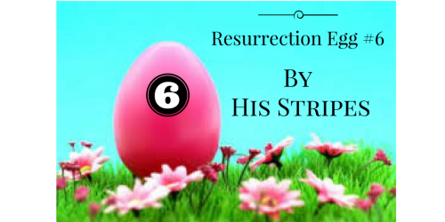 Resurrection Egg #6