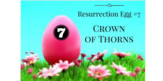 Resurrection Egg #7