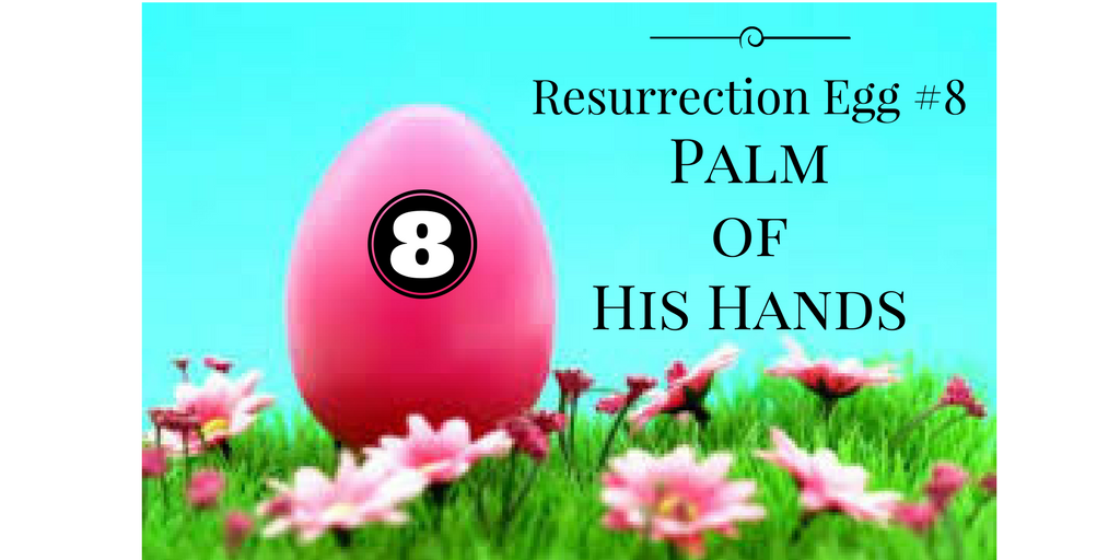 Resurrection Egg #8