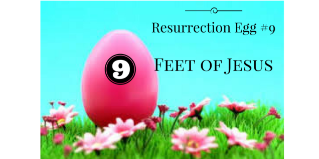 Resurrection Egg #9